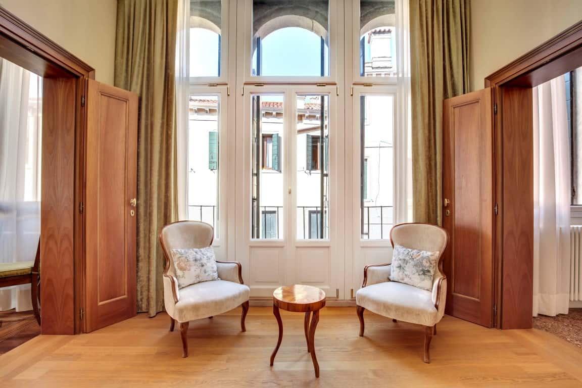 esclusivo ed elegante appartamento in vendita