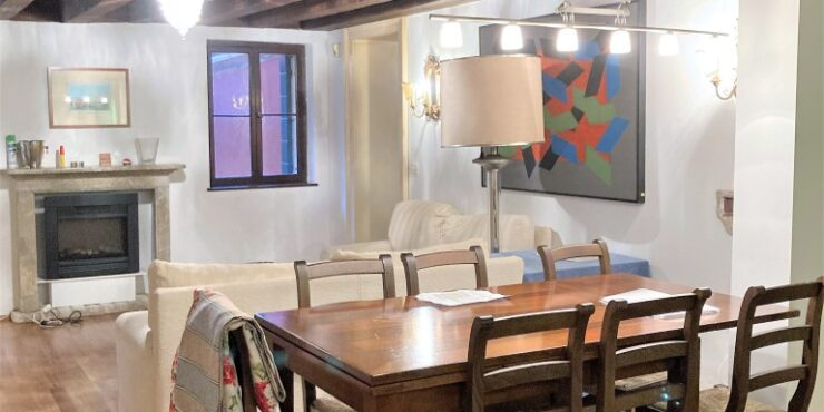 Appartamento centralissimo accogliente e spazioso