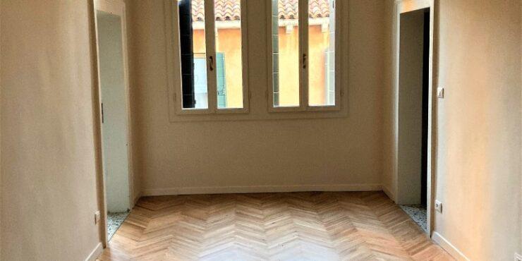 Appartamento ristrutturato ampio e luminoso
