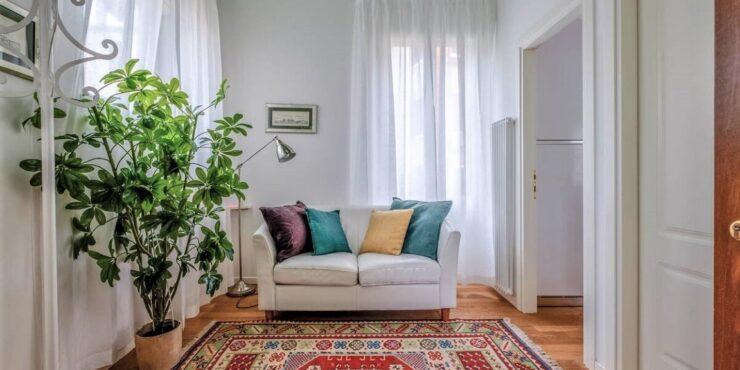 Dorsoduro splendido appartamento restaurato