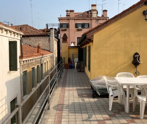 terrazza comune