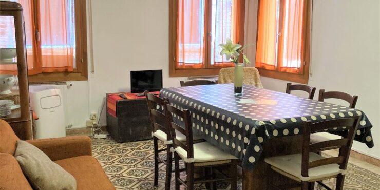 Appartamento spazioso adatto a famiglia residente