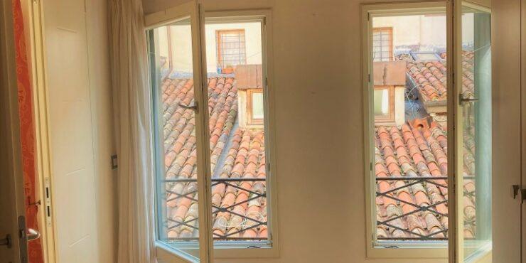 Appartamento centrale luminosissimo per residenti
