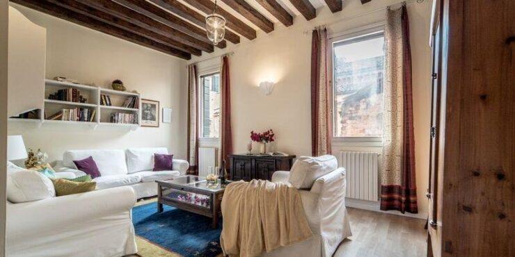 Appartamento centrale e confortevole per residenti